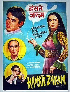 Balraj Sahni Hanste Zakhm Movie