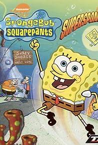 Primary photo for SpongeBob SquarePants: SuperSponge
