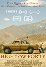 High Low Forty