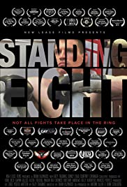 Standing Eight Poster