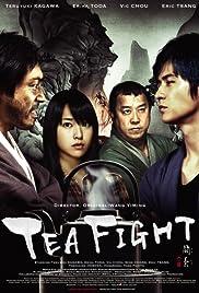 Tea Fight Poster