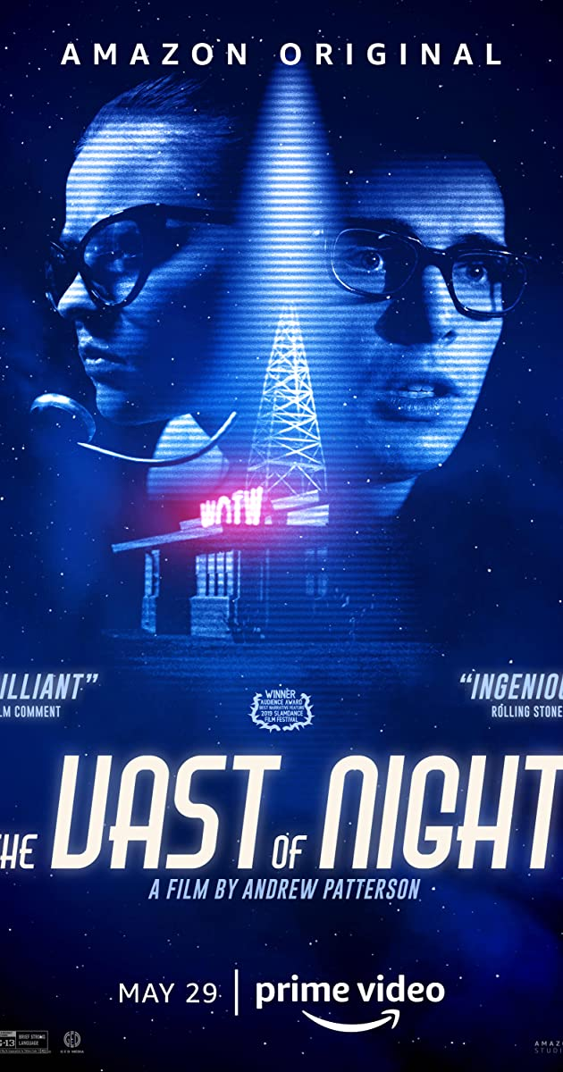 The Vast of Night (2019) - IMDb