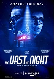 The Vast of Night (2020) filme kostenlos