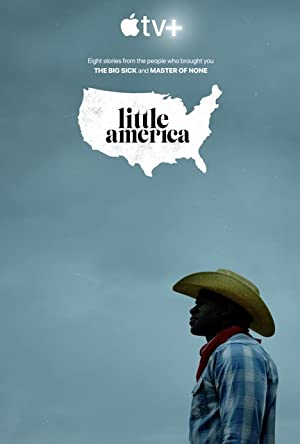 Little America poster