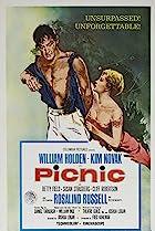 Picnic (1956) Poster