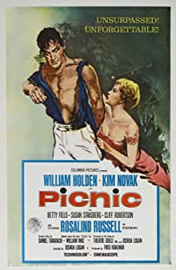 Picnic by Robert Wise