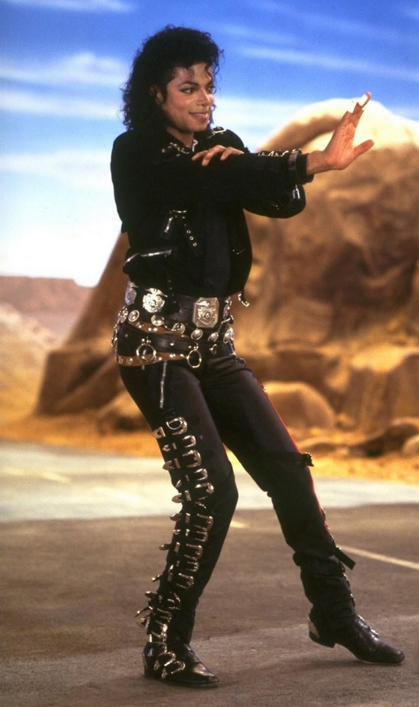 Michael Jackson: Speed Demon (Video 1988) - IMDb