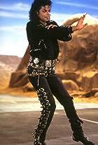 Michael Jackson: Speed Demon