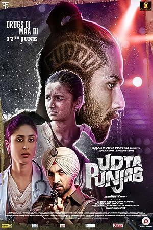 Udta Punjab movie, song and  lyrics
