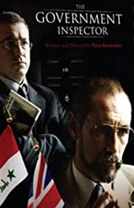 Best site to watch japanese movies The Government Inspector by Tim Carroll [XviD]