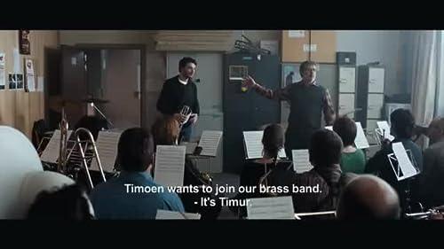Turquaze Trailer