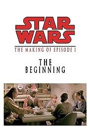 The Beginning: Making 'Episode I' Poster