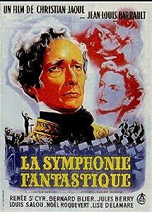 Movies watching for free La symphonie fantastique [480x800]