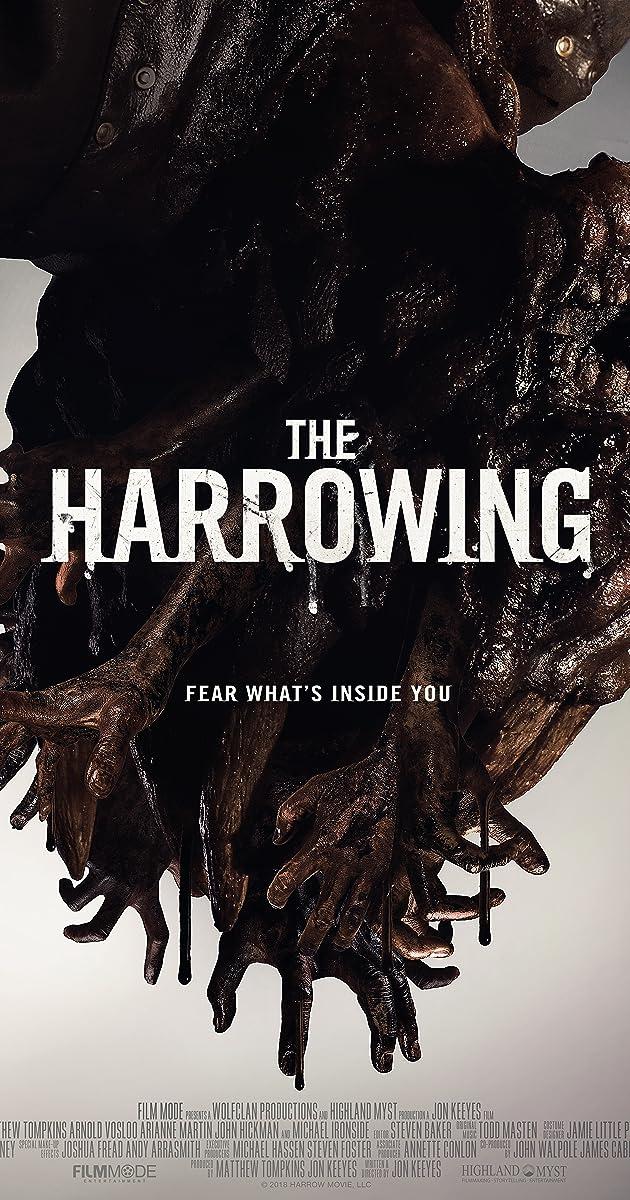 The Harrowing (0)