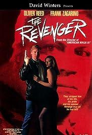 The Revenger(1990) Poster - Movie Forum, Cast, Reviews