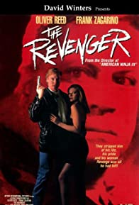 Primary photo for The Revenger