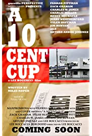 A 10 Cent Cup