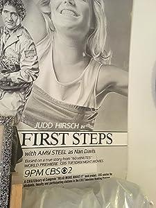 Movies watching website First Steps Glenn Jordan [pixels]