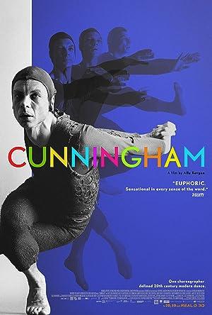 Cunningham 2019 İzle