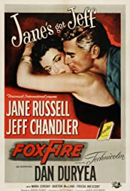 Fox Fire (1955) 1080p