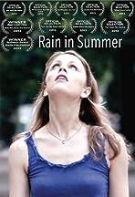 Rain in Summer