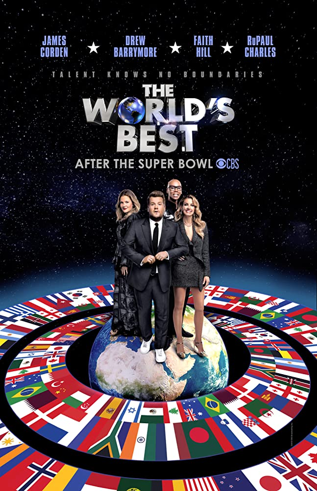 The World's Best - Season 1