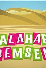 Kalahari Gemsen