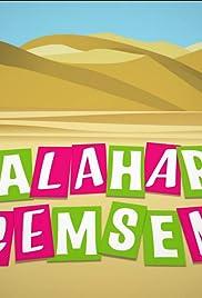 Kalahari Gemsen Poster