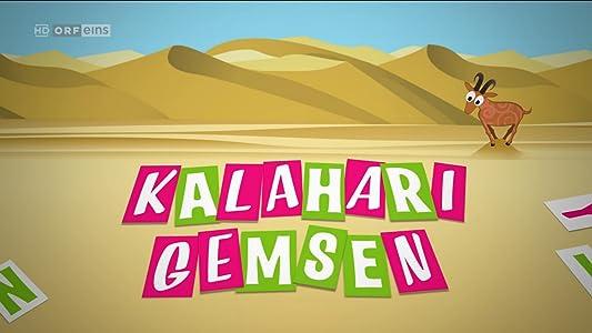 High quality downloads movies Kalahari Gemsen, Thomas Mraz [720x1280] [Mp4]