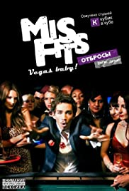 misfits imdb