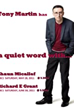 A Quiet Word with...
