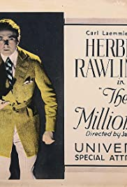 The Millionaire Poster