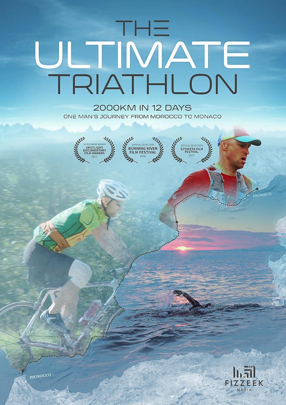 The Ultimate Triathlon 2016