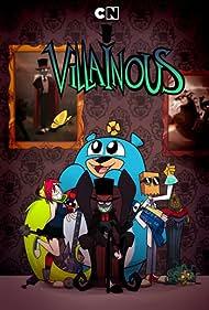 Villainous (2017)