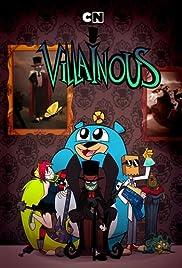 Villainous Poster
