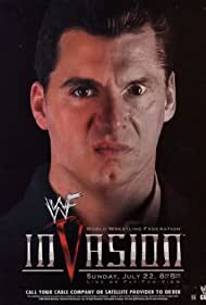 Shane McMahon and Vince McMahon in Invasion (2001)
