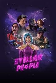 Stellar People Poster