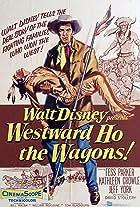 Westward Ho, the Wagons!