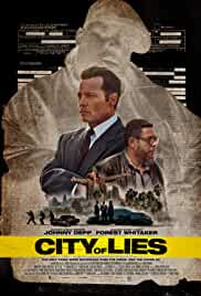 City of Lies (2021) HDRip English Movie Watch Online Free