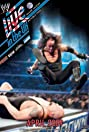 WWE Live in the UK: April 2009 (2009) Poster