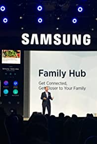 Primary photo for Samsung Commercial for CES Conference