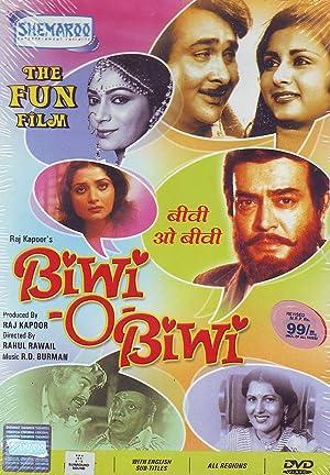 Yogeeta Bali Biwi O Biwi Movie