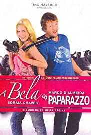 Beauty and the Paparazzo Poster