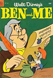 Ben and Me Poster