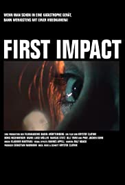 First Impact Poster
