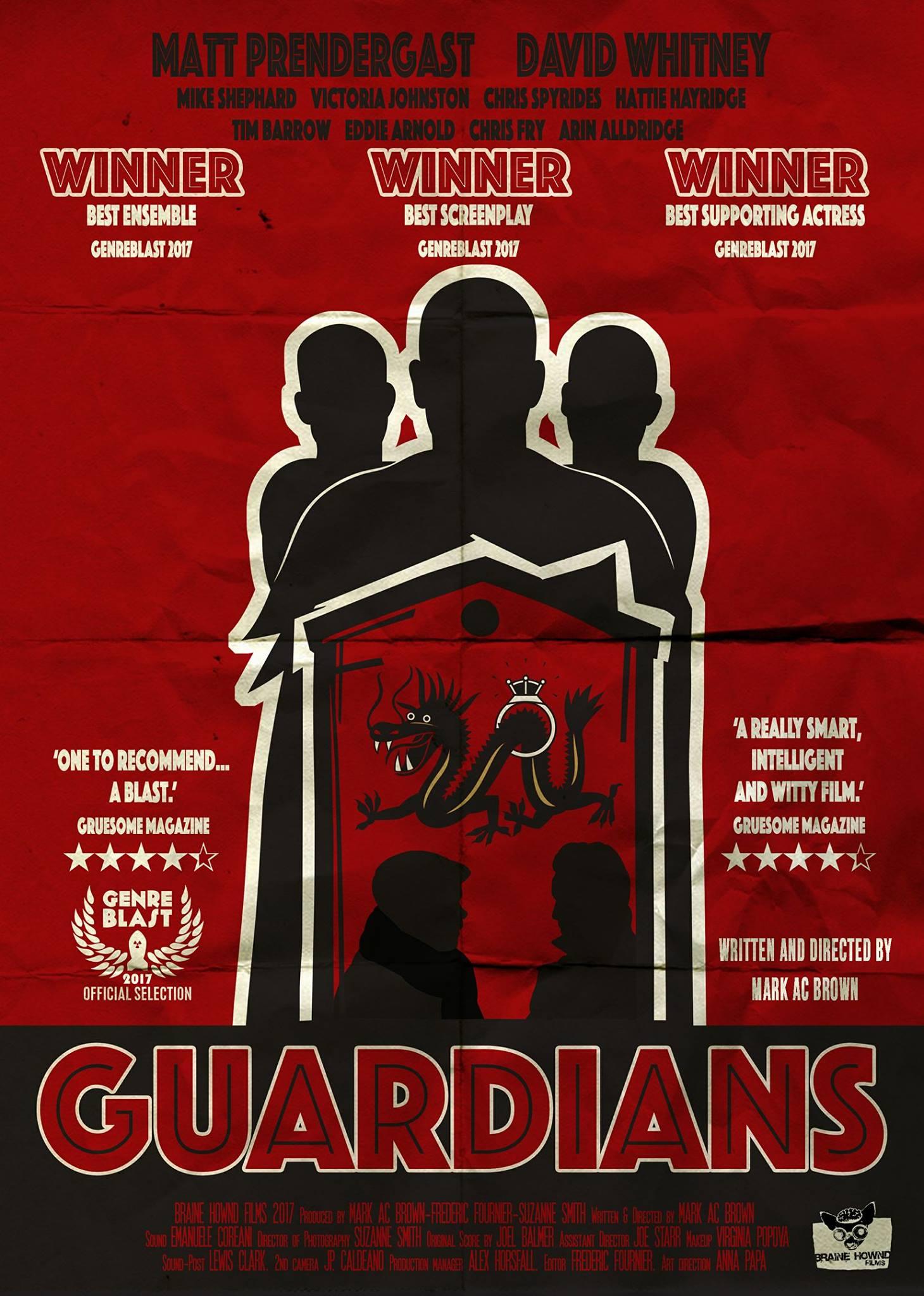 Guardians (2017) - IMDb