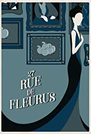 27 Rue de Fleurus Poster