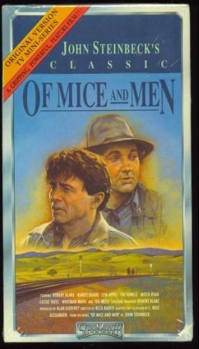 Of Mice And Men Tv Movie 1981 Imdb