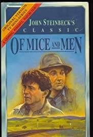 Of Mice and Men (1981) Poster - Movie Forum, Cast, Reviews