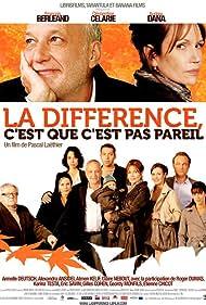 La différence, c'est que c'est pas pareil (2009)